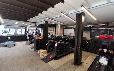 Y Motor – Genova
