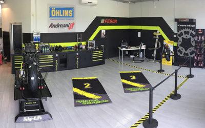 Racing Garage Franciacorta